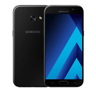 hp 4 jutaan Samsung Galaxy A5 2017