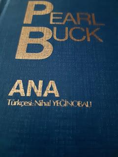 Pearl S.Buck