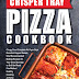 Crisper Tray Pizza Cookbook: Crispy Crust Complete Air Fryer Style Nonstick Copper Basket, Chef Recommended Baking Recipes for Your Oven Stovetop or Grill ... Cooking at Home (Crisper Cookbook Series 1) by Leona Stellenberg