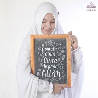 gambar nasehat hijab alial
