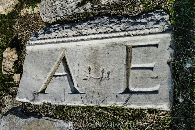 Fragmento de inscripción San Felipe