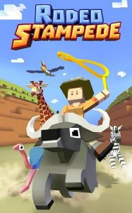Rodeo Stampede Sky Zoo Safari MOD APK 1.3.0