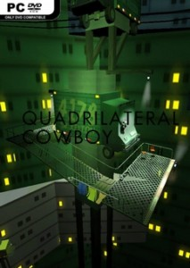 Download Quadrilateral Cowboy PC Gratis Full Version