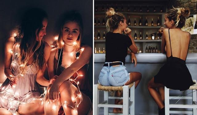 fotos tumblr para fazer com amiga