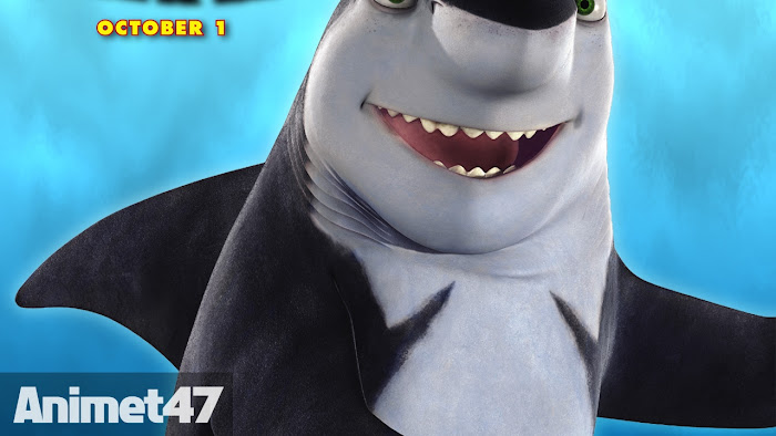 Ảnh trong phim Gia Đình Cá Mập Shark Tale 1