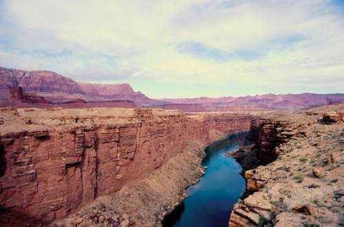 A new method of determining the age of the Grand Canyon is doing more harm than good. Evolutionary scientists are still clinging to their interpretations of uniformitarian geology, but the evidence indicates a global Flood.