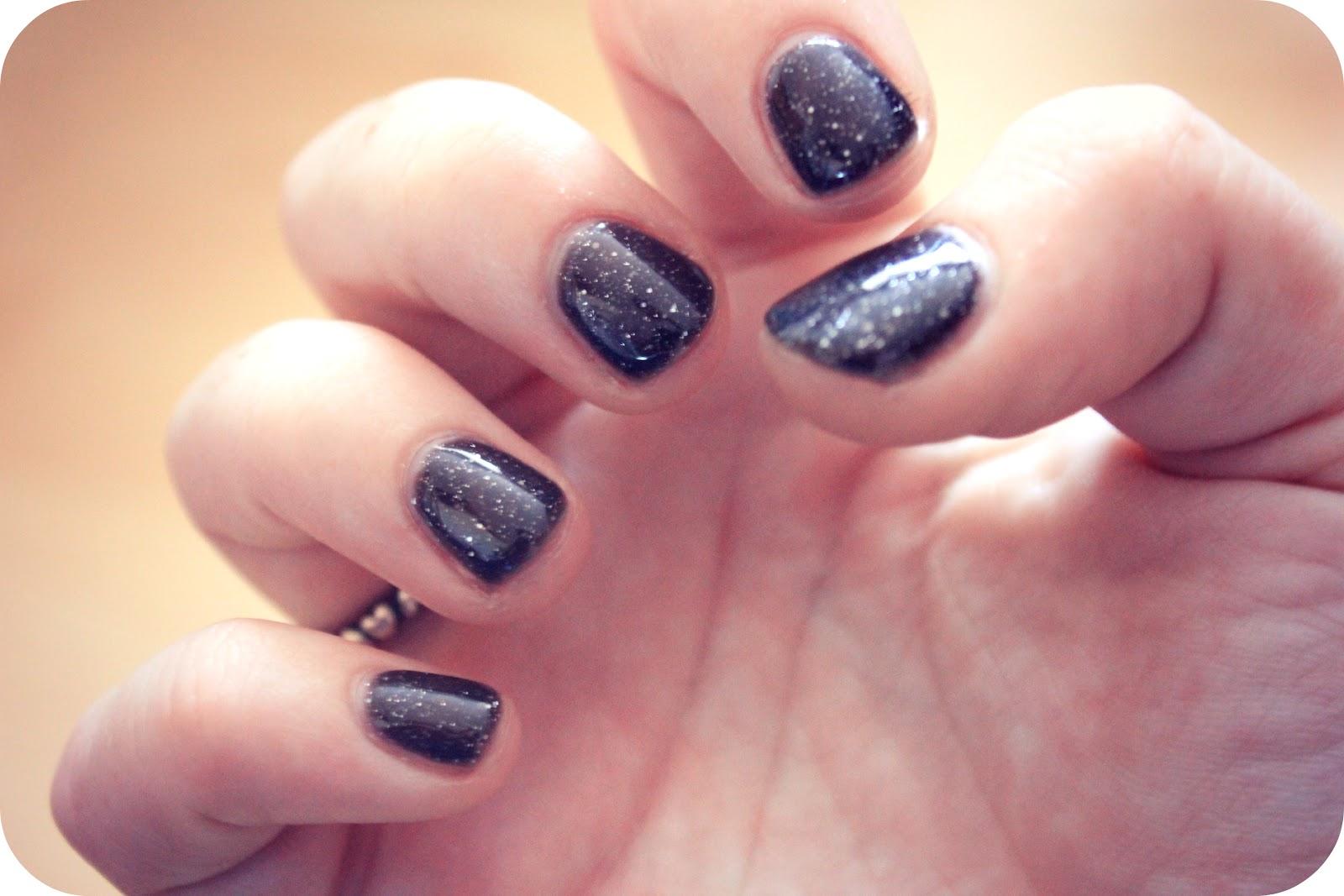 Gel Nails...Are They Worth It? | Brogan Tate