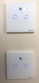 RevK®'s rants: Tasmota / Sonoff - two way light switch controls