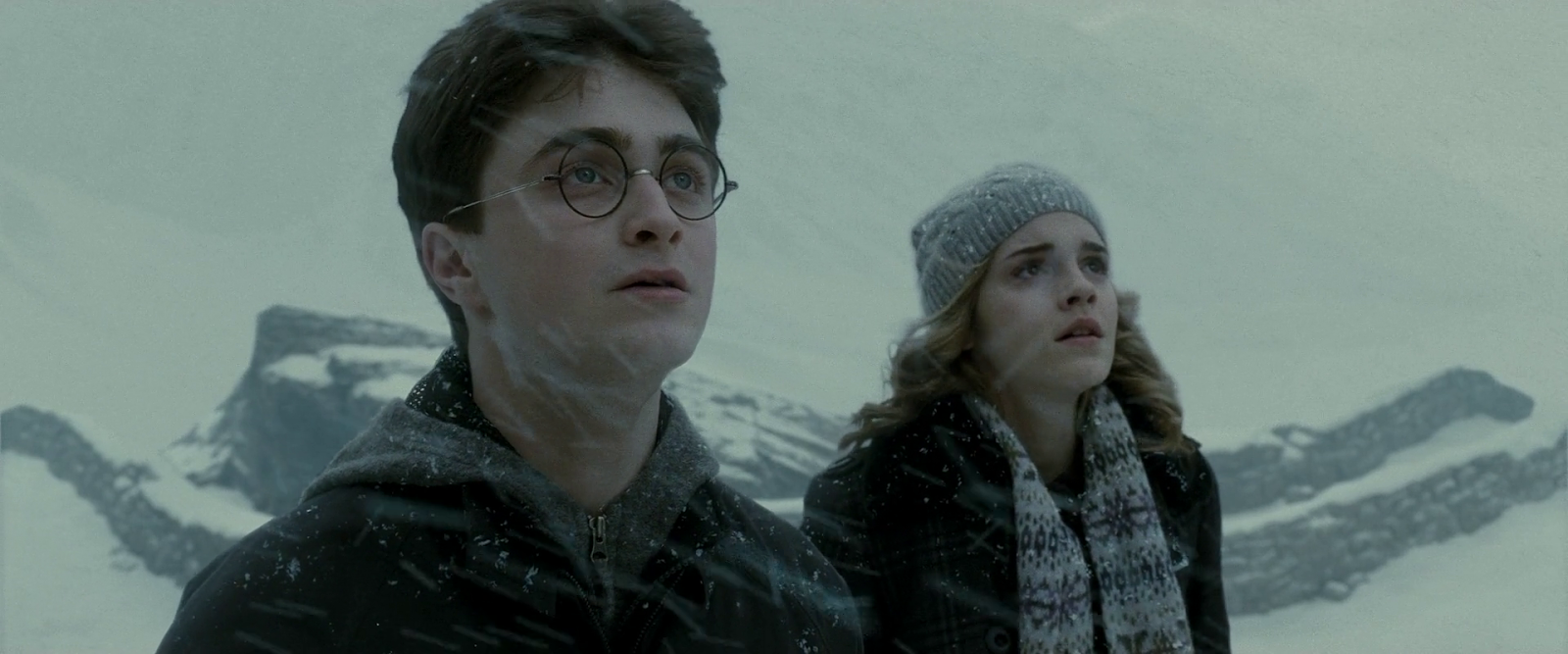 harry potter and the half blood prince 1080p dual audio