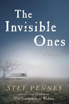 The Invisible Ones by Stef Penney - book cover