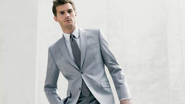 Christian Grey Wallpapers 7