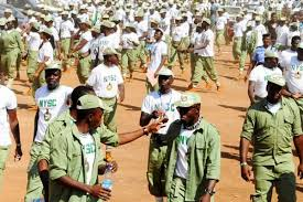 NYSC Notice to 2018 Batch 'C' Prospective Corps Members
