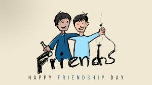 happy friendship day images 2017