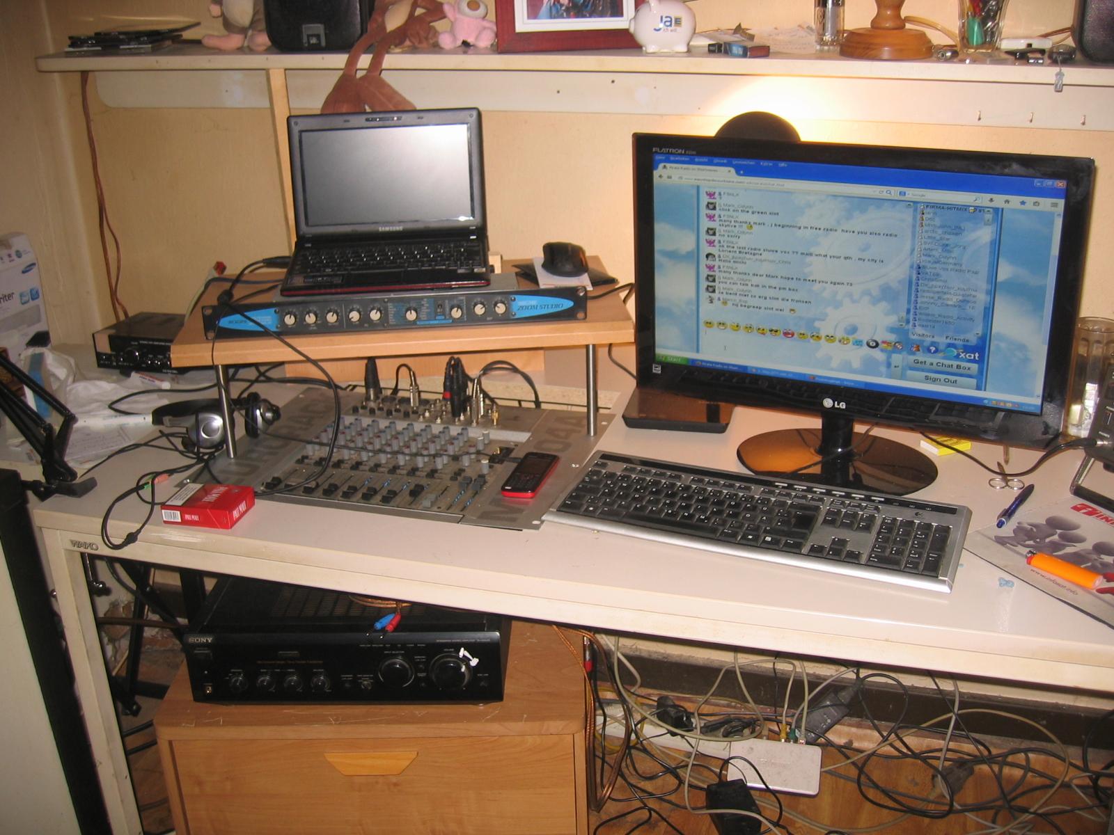 Radio Hitmix