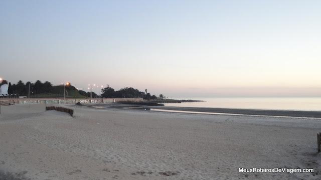 Playa Ramírez - Montevidéu, Uruguai