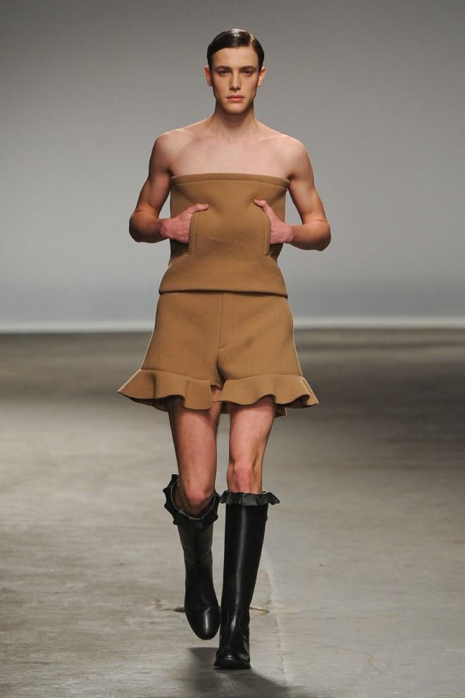 Сучасні дизайнери практикують суміш стилів cf2abf3a05fa5