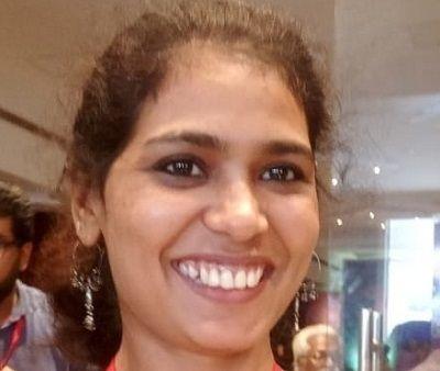 Rehana Fathima