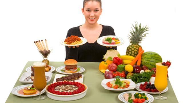 وصفات لإنقاص الوزن بسهولة