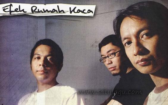Kumpulan Lagu Efek Rumah Kaca Mp3 Terbaru dan Terlengkap Full Rar