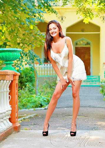 Learn More About Russian Bride 108