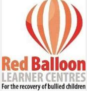 Find out more about Red Balloon