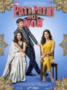 Pati Patni Aur Woh Full Movie Download