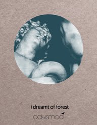 I dreamt of forest