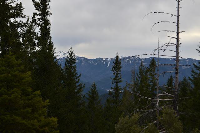 avalanche chutes