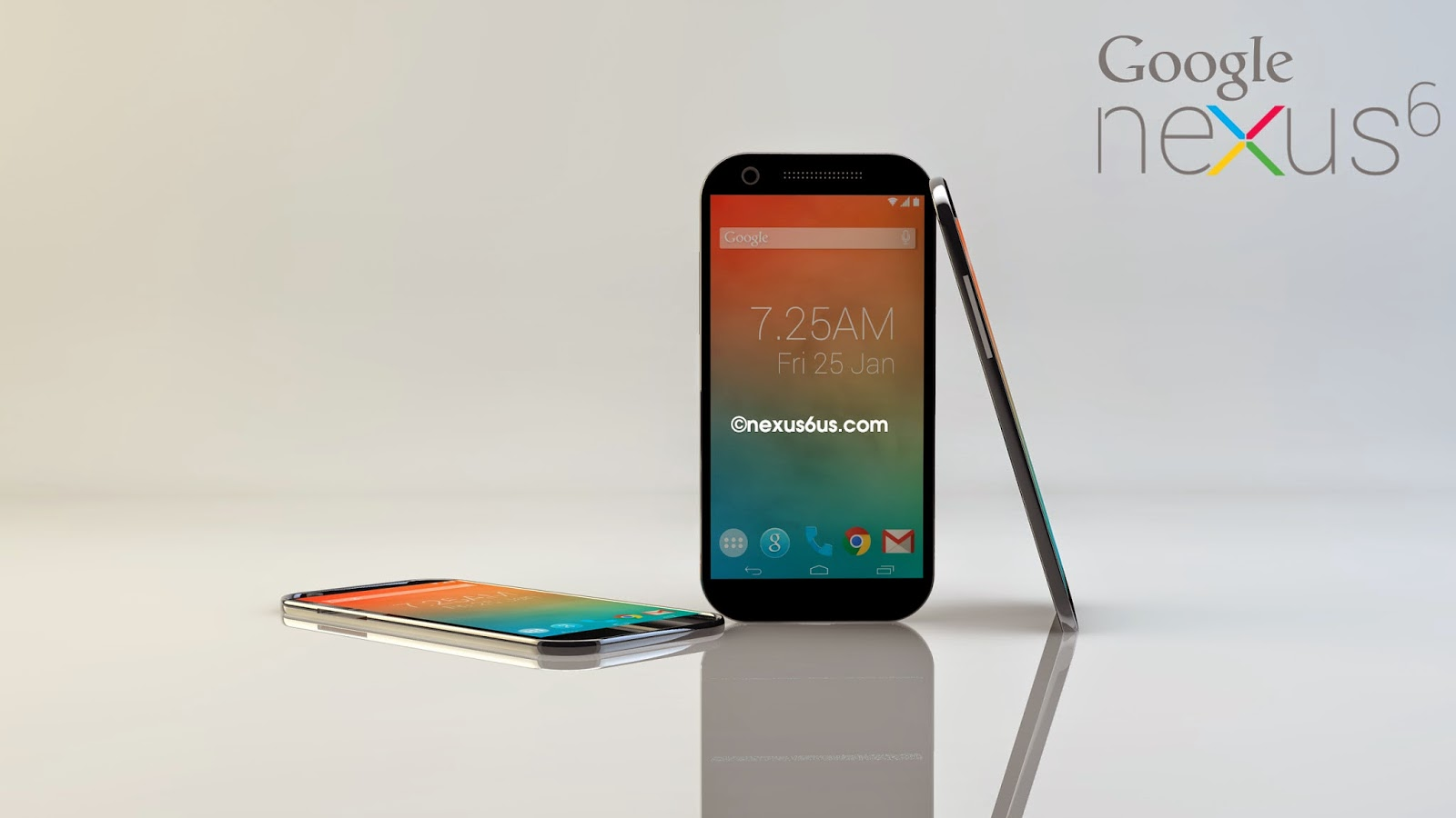Next Google Nexus Smartphone to be Priced Around PHP4,000