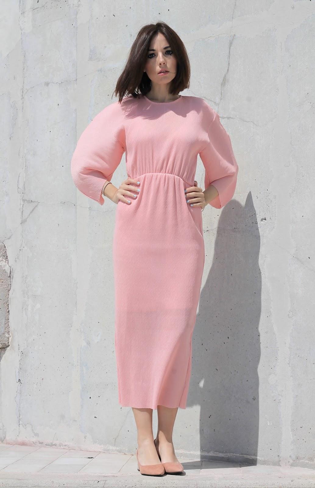 Scegliere un look monocromatico - Eniwhere Fashion