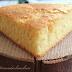 Receita de bolo de milho super fofinho, saudável, sem glúten e sem lactose!