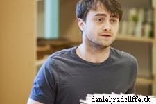 Daniel Radcliffe: ''My drive is to prove I'm not a one-trick pony''