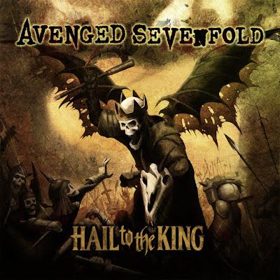 download mp3 avenged sevenfold nightmare full album