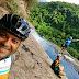Cascatas e Montanhas de Cicloturismo inaugura Posto de Atendimento ao Turista
