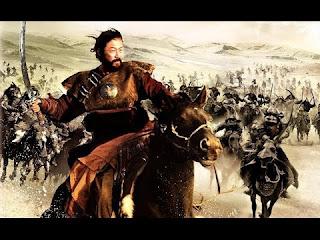 Unearthing Genghis Khan's Legendary Mongol Empire - Documentary