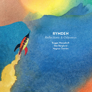 "Rymden: ""Reflections and Odysseys"" / stereojazz"