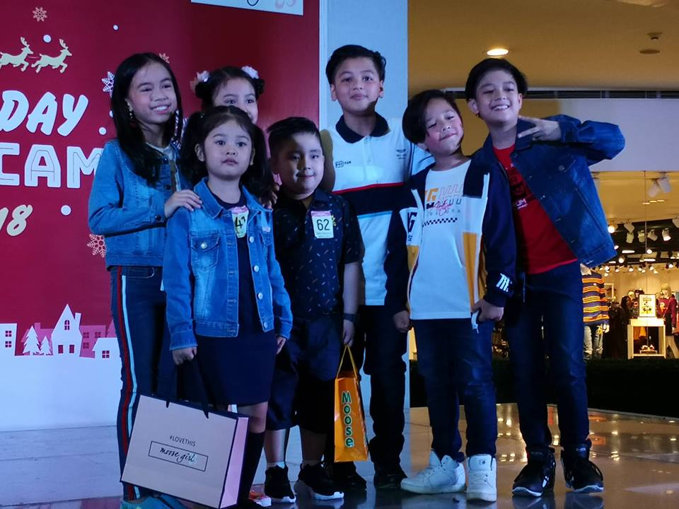 I got an invite recently to attend and witness the Moose Gear 2018 Holiday  Season workshop for kids today October 7 at SM The Block atrium. 03a2c36a9