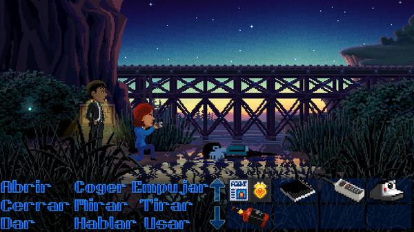 Thimbleweed Park llegará a PS4 el 22 de agosto