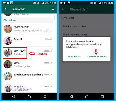 3 Cara Mengetahui Isi Pesan Whatsapp Orang Lain (Sadap) Tanpa Ketahuan Di Jamin Work 100%