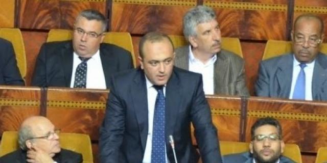 الحواص للمحكمة : الشاهد منافس سياسي وهو وكيل لائحة حزب الأصالة والمعاصرة
