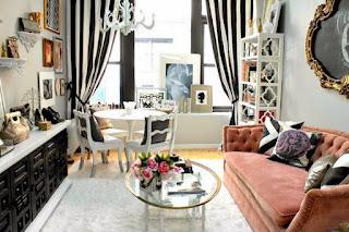 Koleksi Interior Ruang Tamu Rumah Minimalis Sederhana