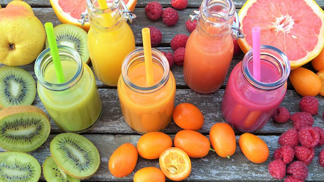 5 Facts About a Healthy Smoothie for Your Tummy