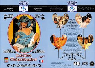 Josefine Mutzenbacher … wie sie wirklich war Teil 3 (1982)
