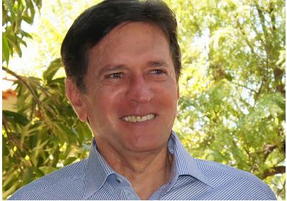 Ex-deputado José Ilo é internado em estado grave no Hospital Monte Klinikum, em Fortaleza