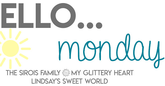 Hello Monday | Baby Hunter Edition