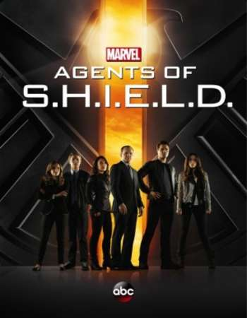 Poster of Movie Marvels Agents of S.H.I.E.L.D S05E06 340MB
