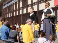 El Centre de Visitants del Gironès fa 2 anys!