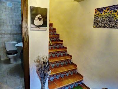 La Casa de Anais Casa rural Sierra de Guara