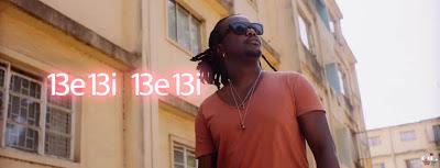 VIDEO MPYA:Nyashinski - Bebi Bebi