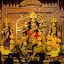 Lord Durga at The Sreebhumi Sporting Club